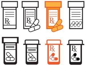 Part D prescription drugs