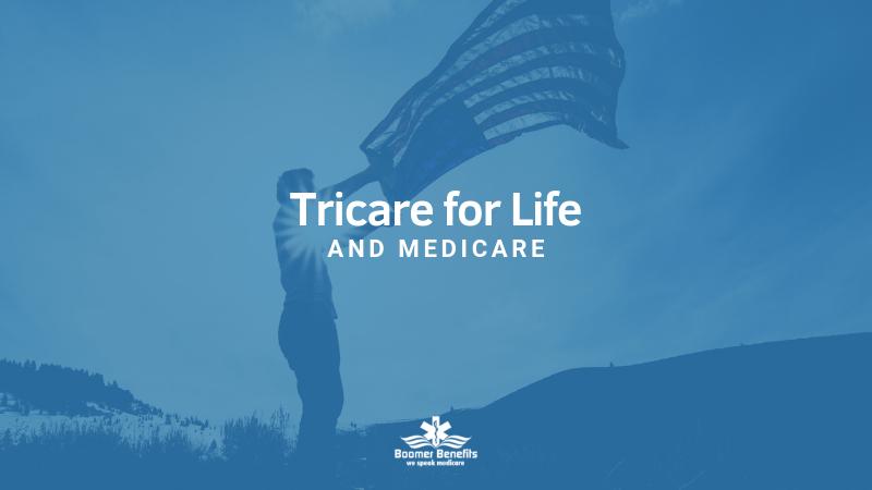 Tricare and Medicare Advantage | Boomer