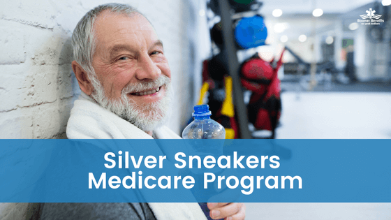 how to get silver sneakers medicare