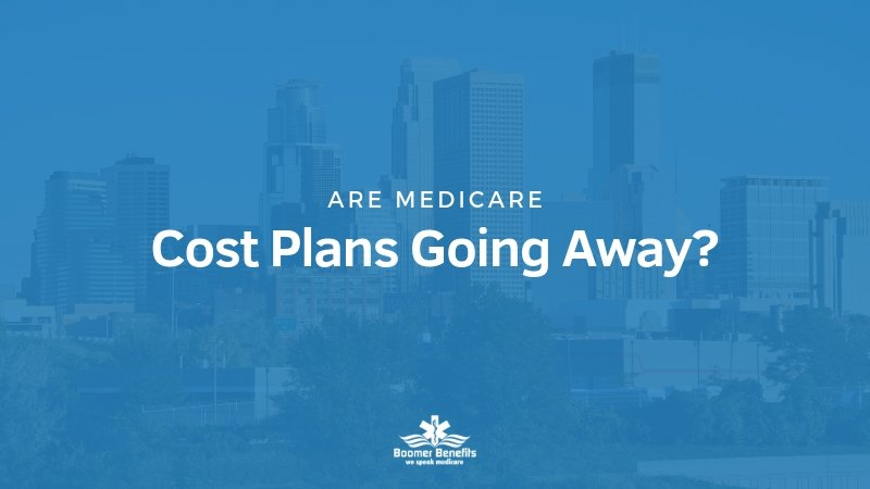 medicare cost plans