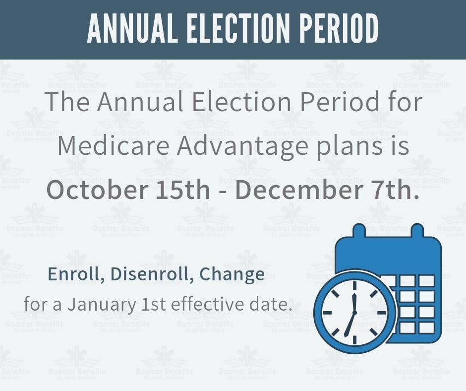 Medicare Advantage | Medicare Advantage Plan | Boomer Benefits