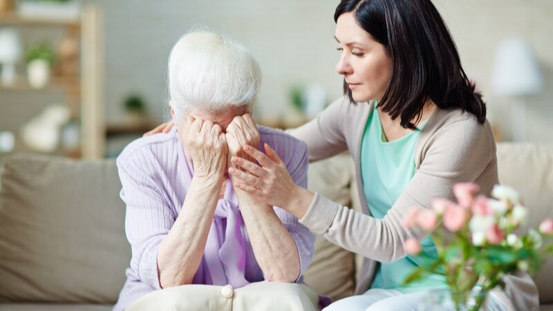 Does Medicare cover grief counseling