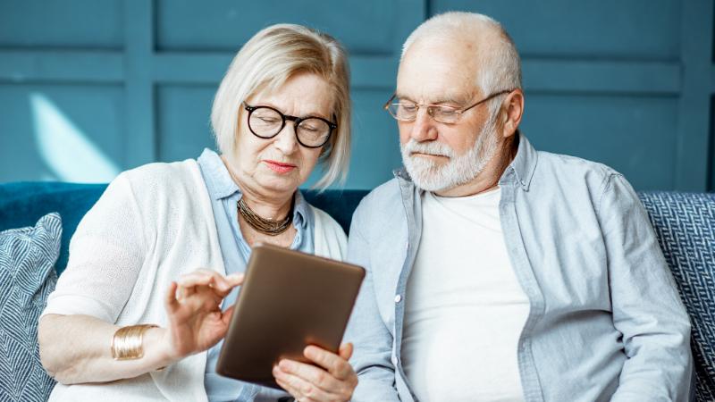 Best Rated Online Dating Website For Seniors